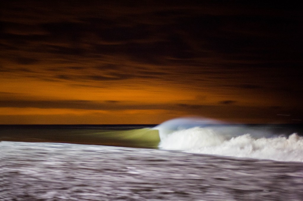 Mike Incitti: Soul and Artistic Expression on Professional Surfing Photography