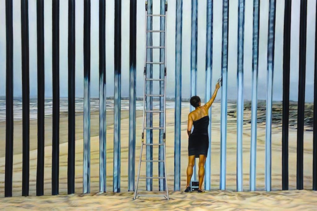 Ana Teresa Fernandez: Artist in Motion