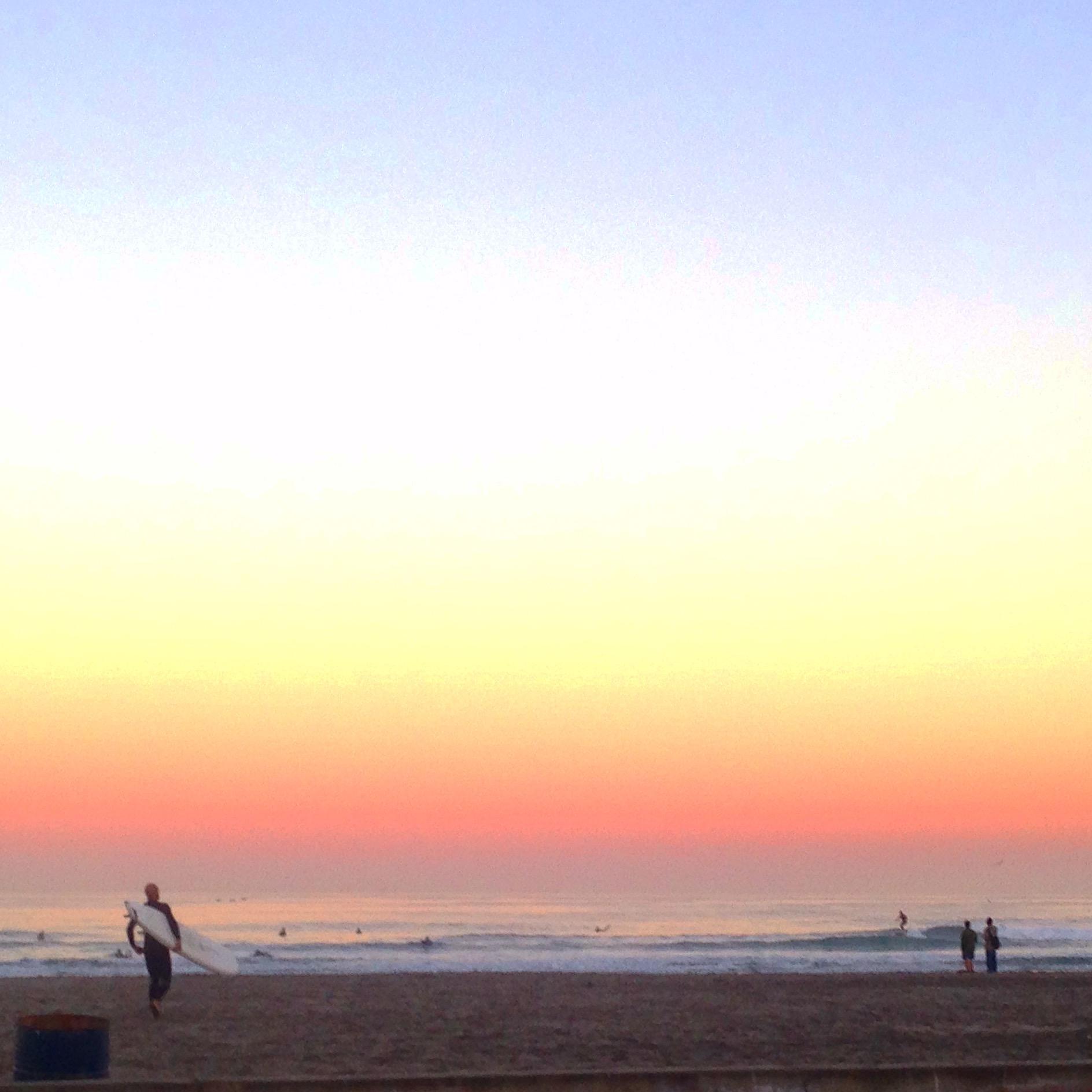 San Diego Retreat
