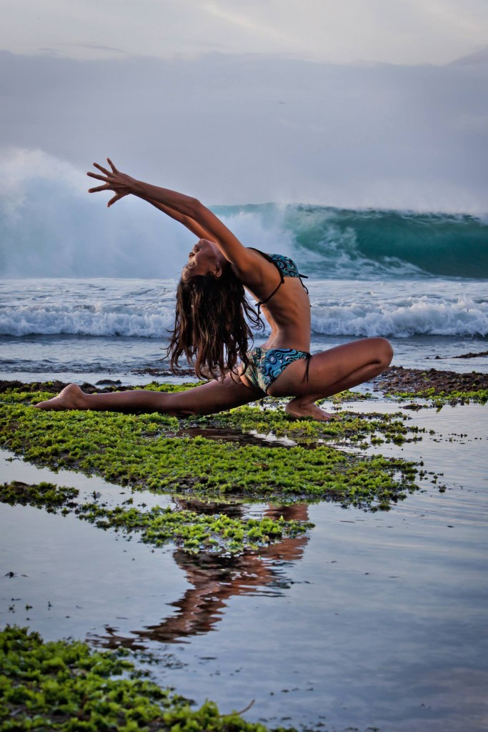 The Art of Being Zero: Spirituality of Yoga and Surfing