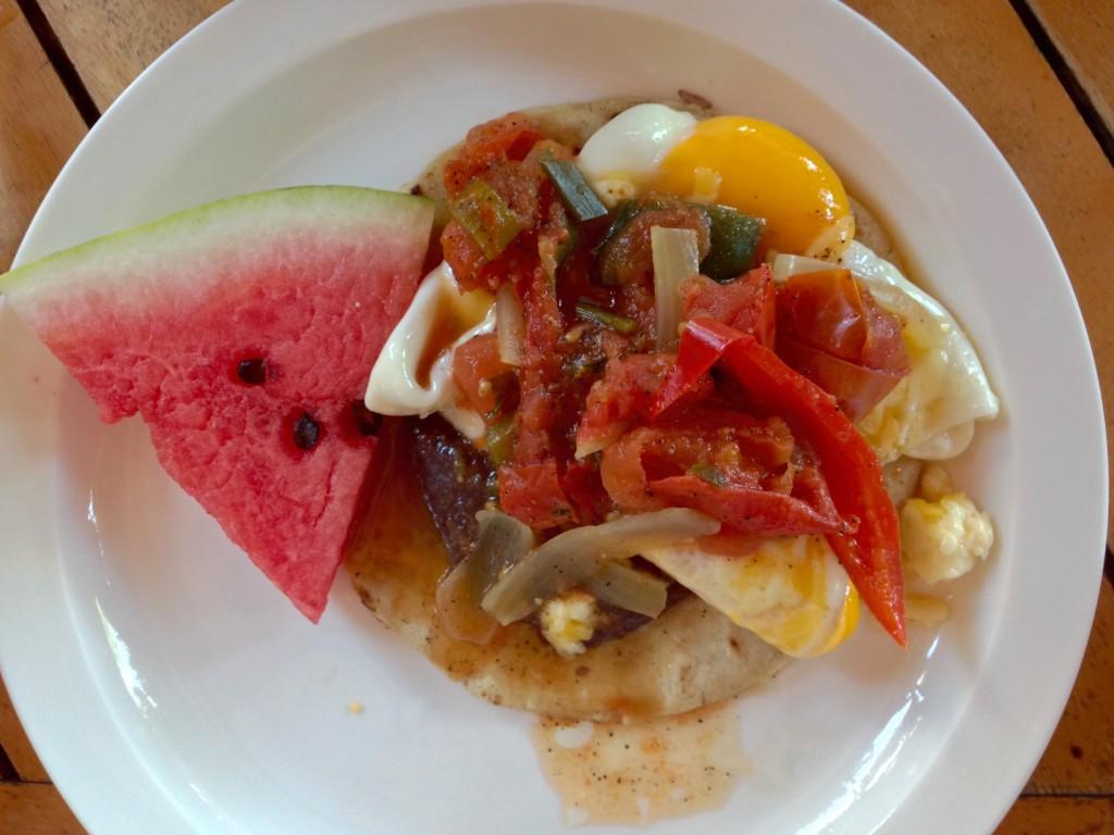 Wellbeing: Where's the Beef?_wrsc breakfast2