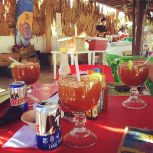 Surf Travel: Mexican Wave + Food + Culture at Todo Santos, Baja, Mexico