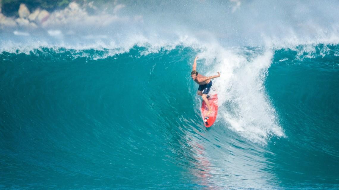 big wave guy