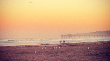 Travel: Soul Searcing at North County, San Diego